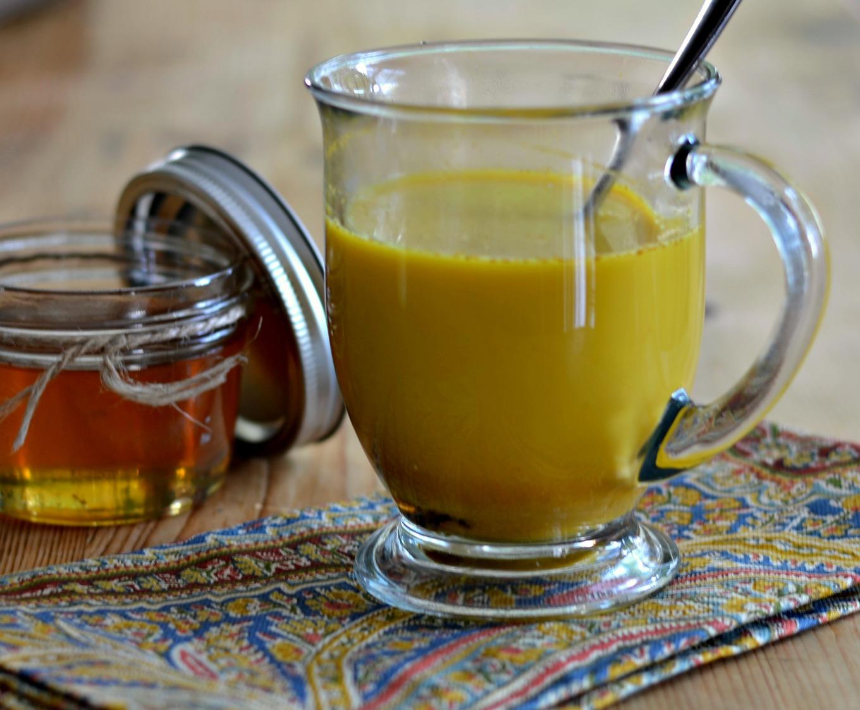 paste aus kurkuma und mein lieblingsrezept f r golden milk das prinzip gesundheit. Black Bedroom Furniture Sets. Home Design Ideas