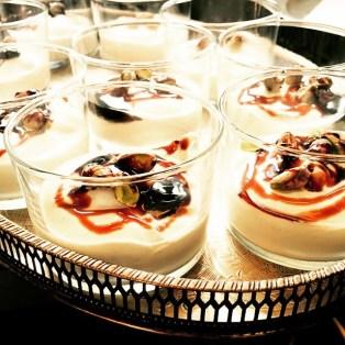 datellsirup auf jogurth