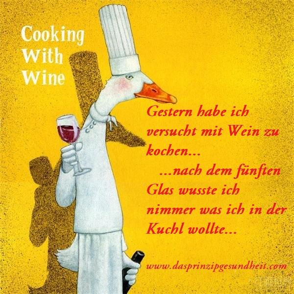 mein versuch mit wein zu kochen...lg claudchi