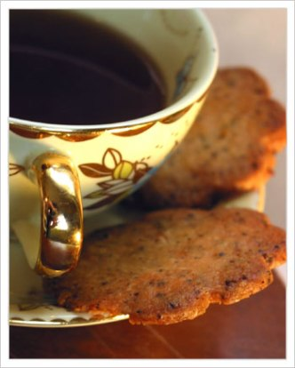 dinkelkaffee und nervenkeks