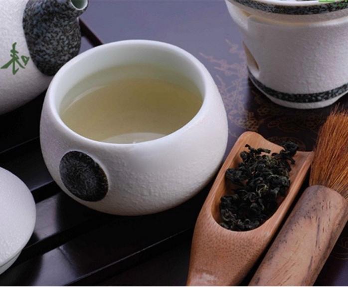 jiao gulan das kraut der unsterblichkeit oder der verbotene tee das prinzip gesundheit. Black Bedroom Furniture Sets. Home Design Ideas